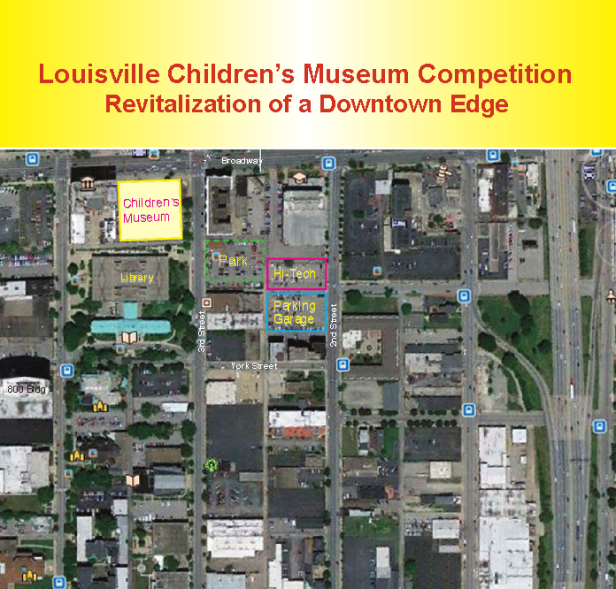 Louisville-Children's-Museum