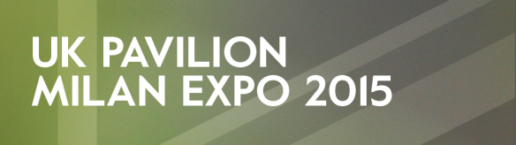 UK PAVILION COMPETITION EXPO 2015
