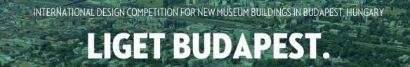 Concurso Museus Budapeste