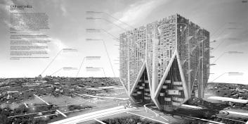 Concurso Skyscraper - 02 - Imagem 02