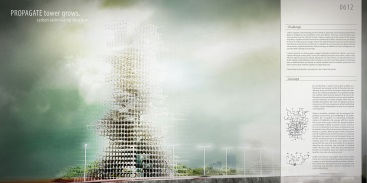 Concurso Skyscraper - 03 - Imagem 02