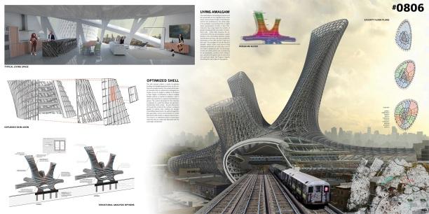 Concurso Skyscraper - M12- Prancha 02