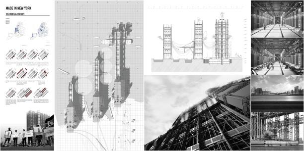Concurso Skyscraper - M20 - Prancha 02