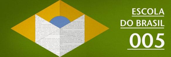 escola do brasil