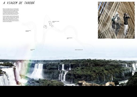 Mirante das Cataratas do Iguaçu - 04