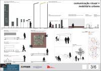 Concurso de Requalificação do Centro Histórico de São José - 02 - Prancha 03