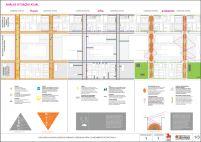 Concurso Nacional Ensaios Urbanos - M1 - C1 - projeto 02 - Prancha 01