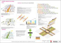 Concurso Nacional Ensaios Urbanos - M1 - C1 - projeto 02 - Prancha 02