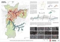 Concurso Nacional Ensaios Urbanos - M1 - C1 - projeto 04 - Prancha 01