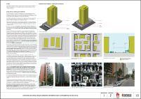 Concurso Nacional Ensaios Urbanos - M1 - C2 - menção honrosa - projeto 01 - Prancha 01