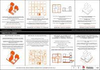 Concurso Nacional Ensaios Urbanos - M1 - C3 - menção honrosa - projeto 08 - Prancha 01