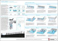 Concurso Nacional Ensaios Urbanos - M1 - C3 - projeto 04 - Prancha 01