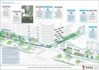 Concurso Nacional Ensaios Urbanos - M1 - C3 - projeto 04 - Prancha 03