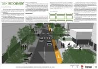 Concurso Nacional Ensaios Urbanos - M1 - C3 - projeto 07 - Prancha 01
