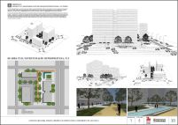 Concurso Nacional Ensaios Urbanos - M1 - C5 - projeto 01 - Prancha 03