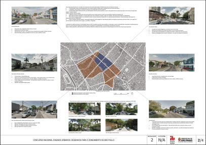 Concurso Nacional Ensaios Urbanos - M2 - menção honrosa - projeto 07 - Prancha 02
