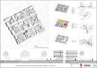 Concurso Nacional Ensaios Urbanos - M2 - projeto 05 - Prancha 03