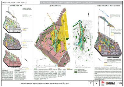 Concurso Nacional Ensaios Urbanos - M2 - projeto 08 - Prancha 03