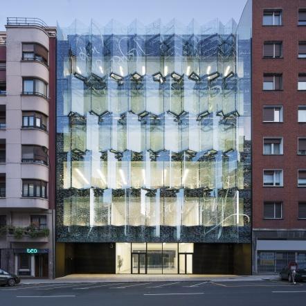 Archivo de Euskadi - ACXT - Foto: Aitor Ortiz