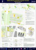 Concurso Mass Housing - Global - Primeiro Lugar - Prancha 2