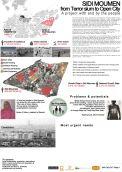 Concurso Mass Housing - Global - Segundo Lugar - Prancha 1
