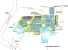 Concurso Mass Housing - Global - Terceiro Lugar - Imagem