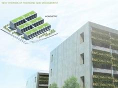 Concurso Mass Housing - Regional - América Latina e Caribe - Terceiro Lugar - Imagem