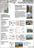Concurso Mass Housing - Regional - Estados Árabes - Primeiro Lugar - Prancha 2