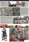 Concurso Mass Housing - Regional - Estados Árabes - Segundo Lugar - Prancha 1