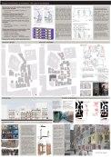 Concurso Mass Housing - Regional - Estados Árabes - Segundo Lugar - Prancha 2
