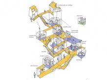 Concurso Mass Housing - Regional - Europa e outros países da OCDE - Primeiro Lugar - Imagem