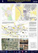 Concurso Mass Housing - Regional - Europa e outros países da OCDE - Primeiro Lugar - Prancha 1