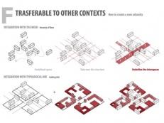 Concurso Mass Housing - Regional - Europa e outros países da OCDE - Terceiro Lugar - Imagem