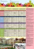 Concurso Mass Housing - Regional - Países em Transição - Terceiro Lugar - Prancha 1