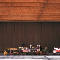 Mercado Municipal Ponte de Lima - Guedes Cruz Arquitectos - Foto: Fernando Guerra