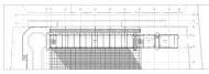Mercado Municipal Ponte de Lima - Guedes Cruz Arquitectos - Des. Mercado Planta Piso 2 Galeria