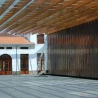 Mercado Municipal Ponte de Lima - Guedes Cruz Arquitectos