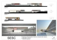 Concurso SESC Osasco - Primeiro Lugar - Prancha 05