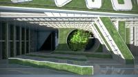 Concurso Anexo do BNDES - Quarto Lugar - Imagem 10