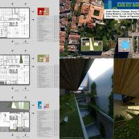 Concurso Anexo do BNDES - Quinto Lugar - Prancha 06