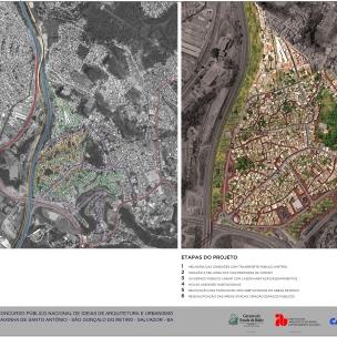 Concurso – Baixinha de Santo Antônio - Terceiro Lugar - Prancha 02