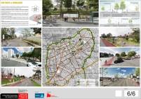 Concurso de Arquitetura - Mercado Público de Lages - 1º Lugar - Prancha 06