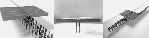 Concurso de Arquitetura - Mercado Público de Lages - 3º Lugar - Imagem 01