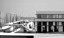 Concurso de Arquitetura - Mercado Público de Lages - 3º Lugar - Imagem 03