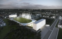 Concurso Público Nacional de Arquitetura - Campus Igara UFCSPA - Primeiro Lugar - Imagem 02