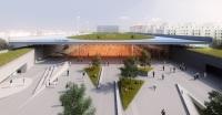 Concurso Público Nacional de Arquitetura - Campus Igara UFCSPA - Primeiro Lugar - Imagem 03