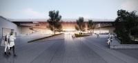 Concurso Público Nacional de Arquitetura - Campus Igara UFCSPA - Primeiro Lugar - Imagem 05