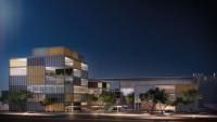 Concurso Público Nacional de Arquitetura - Campus Igara UFCSPA - Segundo Lugar - Imagem 03