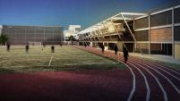 Concurso Público Nacional de Arquitetura - Campus Igara UFCSPA - Segundo Lugar - Imagem 05