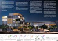 Concurso Público Nacional de Arquitetura - Campus Igara UFCSPA - Segundo Lugar - Prancha 01